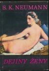 Dejiny ženy III