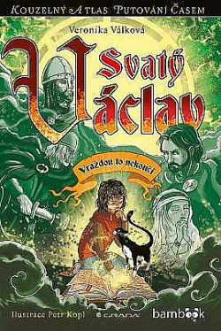 Svatý Václav - Vraždou to nekončí