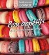 Bon appétit!, aneb, Lekce francouzské kuchyně