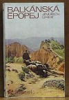 Balkánská epopej