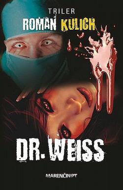 Dr. Weiss obálka knihy