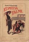 Komtesa Talmi a jiné rozmarné příběhy