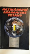 Mezinárodní ekonomické vztahy