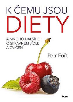 K čemu jsou diety obálka knihy
