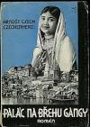 Palác na břehu Gangy: román