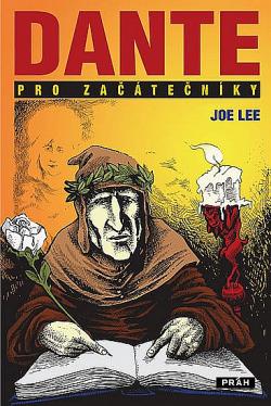Dante pro začátečníky obálka knihy