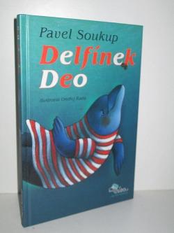 Delfínek Deo