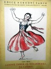 Lidové tance ze Štramberka na Lašsku