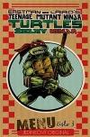 Teenage Mutant Ninja Turtles: Želvy Ninja: Menu číslo 3: Jedinečný originál