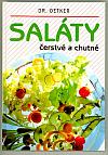 Saláty čerstvé a chutné
