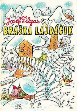 Bráška Lajdáček