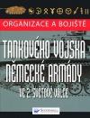 Organizace a bojiště tankového vojska německé armády ve 2.světové válce