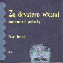 Za devatero větami obálka knihy