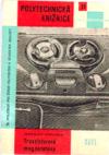 Tranzistorové magnetofony