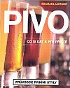 Pivo: Co si dát k pití příště - Průvodce pivními styly