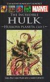 The Incredible Hulk: Hulkova planeta část 1
