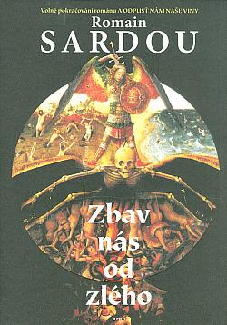 Zbav nás od zlého obálka knihy