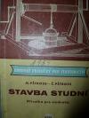 Stavba studní (příručka pro studnaře)