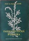 Farmaceutická botanika