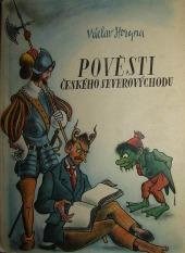 Pověsti českého severovýchodu