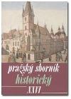 Pražský sborník historický XXVI