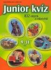 Junior kvíz, 832 otázek a odpovědí, 9 - 11 let