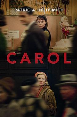 Carol - román pro ženy