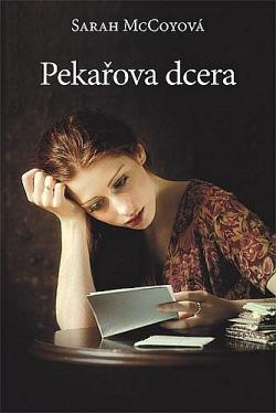 Pekařova dcera obálka knihy