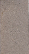 Zpráva o pohřbu básníka Jaroslava Seiferta ve fotografiích Jaroslava Krejčího