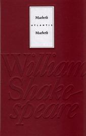 Macbeth / Macbeth obálka knihy