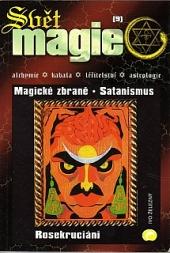 Svět magie 9/2001