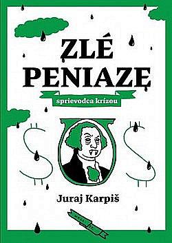 Zl peniaze - kniha, panta Rhei