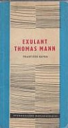 Exulant Thomas Mann