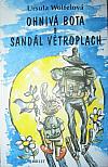 Ohnivá Bota a Sandál Větroplach