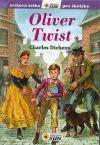 Oliver Twist (převyprávění)