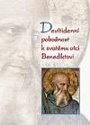 Devítidenní pobožnost k svatému otci Benediktovi