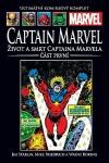 Život a smrt Captaina Marvela - část první