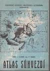 Atlas súhvezdí