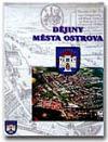 Dějiny města Ostrova