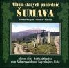 Album starých pohlednic - Šumava