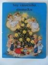 Sny vánočního stromečku