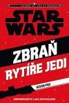 Star Wars - Zbraň rytíře Jediho