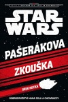 Star Wars - Pašerákova zkouška