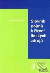 Slovník pojmů k řízení lidských zdrojů