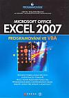 Microsoft Office Excel 2007 - Programování ve VBA