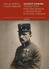 Válečný chirurg obálka knihy