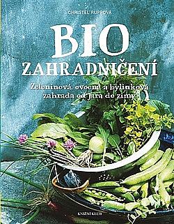 Biozahradničení obálka knihy