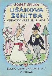 Ušákova ženitba