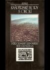 Kašperské hory a okolí: příroda, historie, památky, místopis, kultura