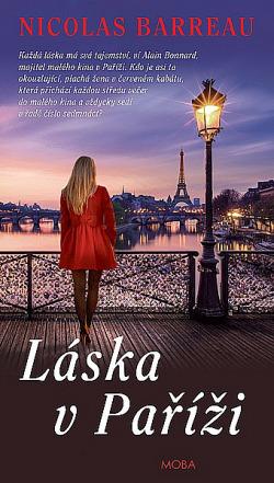 Paříž plná lásky
